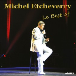 Michel Etcheverry - Le Best Of - CD