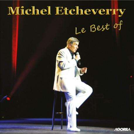 Michel Etcheverry - Le Best Of - CD