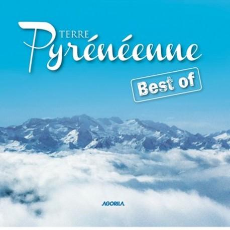 Terre Pyrénées - Terre Pyrénéenne - CD