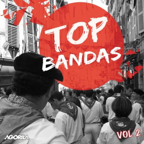 Top Bandas - Top Bandas Vol.2 - CD