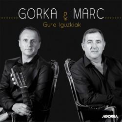 Gorka & Marc - Gure Iguzkiak - CD