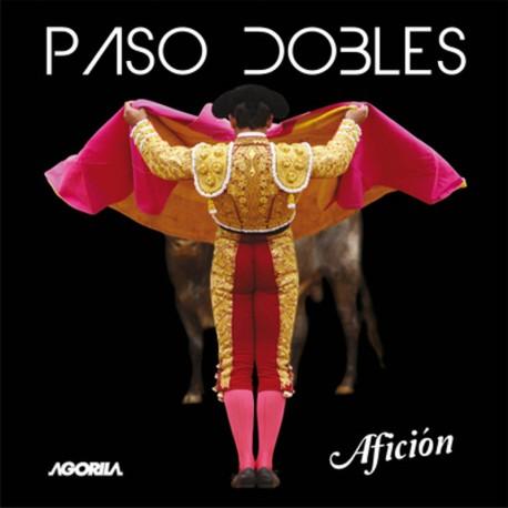 Musique du R.I Inmemorial del Rey - PASODOBLES AFICION - CD