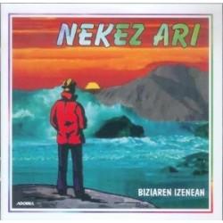 Nekez Ari - Biziaren Izenean - CD