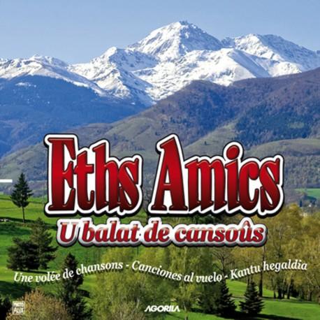 Eths Amics - U balat de cansoûs - CD