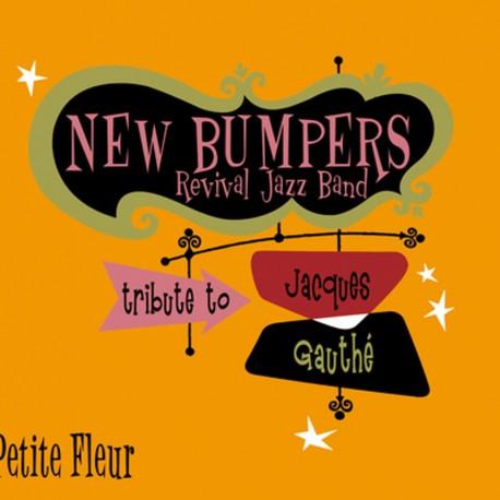 New Bumpers - Petite Fleur - CD