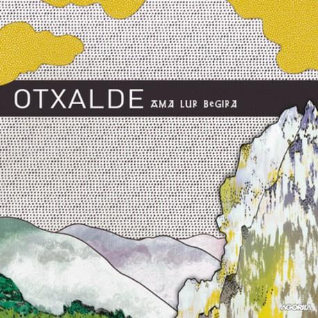 Otxalde Taldea - Ama lur begira - CD