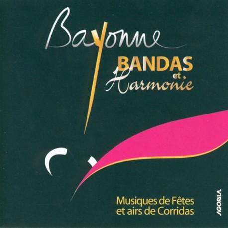 La Citadelle en Folie - Bandas et Harmonie - CD