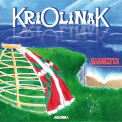Kriolinak - Aldaketa - CD