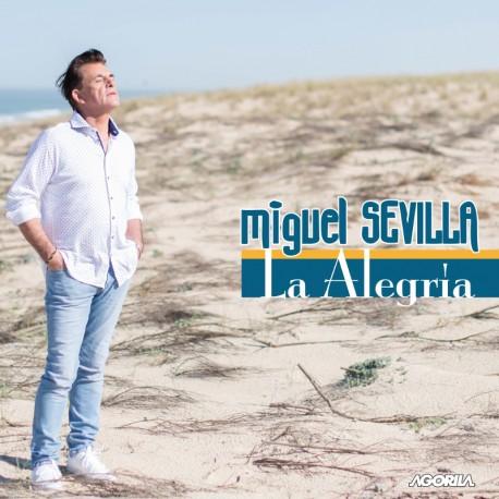 Miguel Sevilla