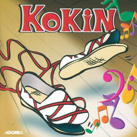 Kokin - Et elles se mirent à chanter - CD