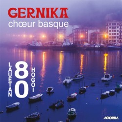 Gernika - Lauetan Hogoi - CD