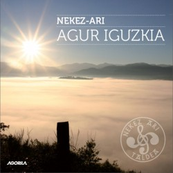 Nekez Ari - Agur Iguzkia - CD
