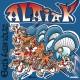 Alaiak - Beti Kantuz - CD