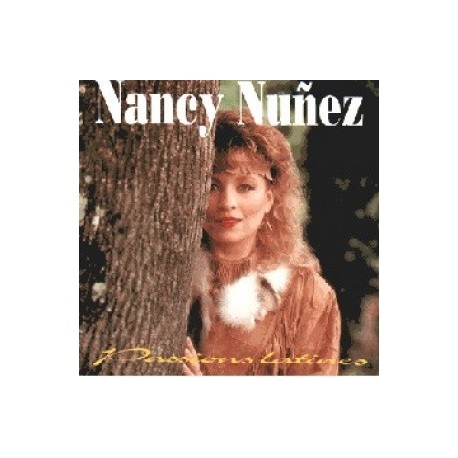 Nancy Nuñez - Passions Latines - CD