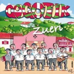 Gogotik - Zueri - CD