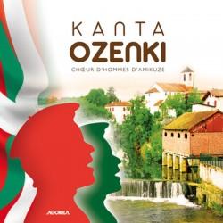 Ozenki - Kanta - CD
