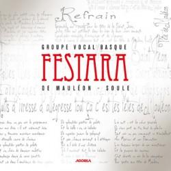 Festara - Festara - CD