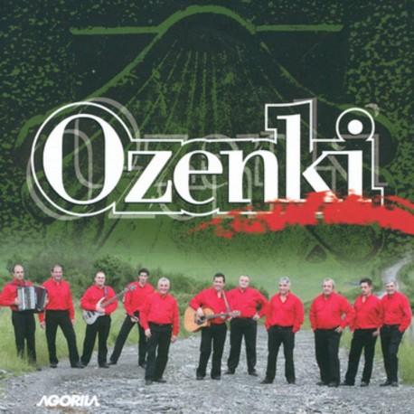 Ozenki - Ozenki - CD