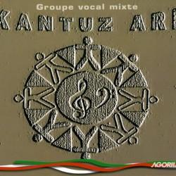 Kantuz Ari - Kantuz Ari - CD