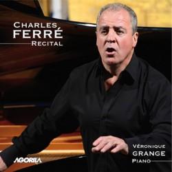 Charles Ferré - Récital - CD