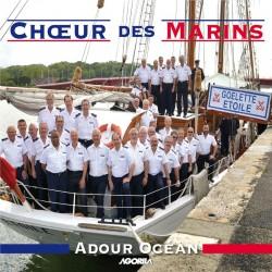 Chœur des Marins Adour Océan