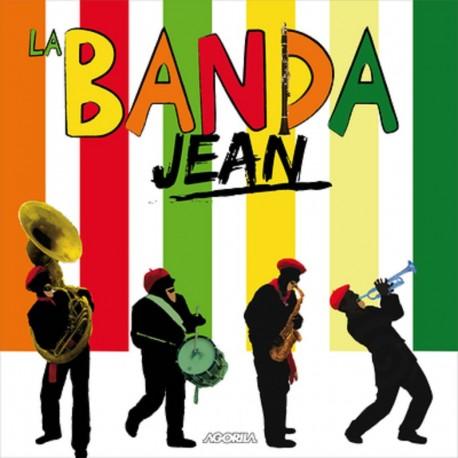 La Banda Jean - La Banda Jean - CD