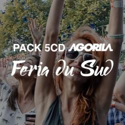 PACK FERIAS DU SUD