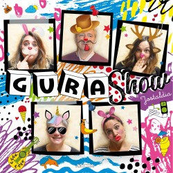 GuraShow - Jostaldia - CD