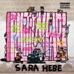 Sara Hebe - Politicalpari - CD
