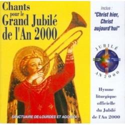 Chanteurs de Saint Jean de Lectoure - Le Grand Jubilé de l'an 2000 - CD