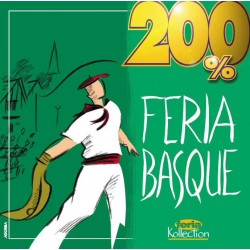200% Feria Basque (Double cd) - 200% Feria Basque - CD