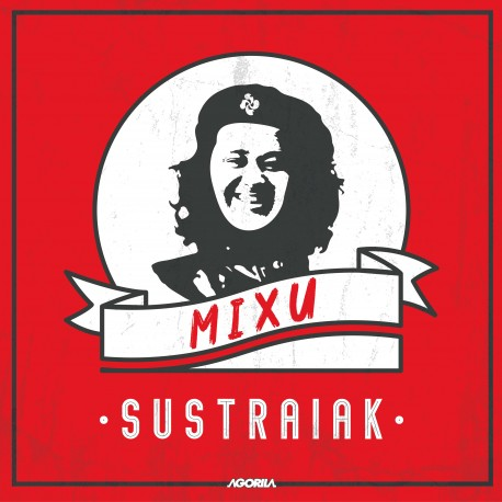 Mixu - Sustraiak - CD