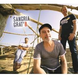 Sangria Gratuite - Sangria Grat'8 - CD