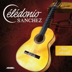 Celedonio Sanchez - Jeux interdits - CD
