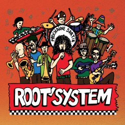 Root'System - Prochaine Sortie - CD