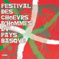 Festival de Choeurs d'Hommes - Les plus beaux chants du Pays Basque - CD