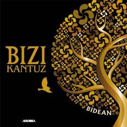 Bizi Kantuz - Bidean - CD