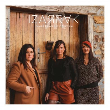 IZARRAK - Maiatzaren Dantza - Le 21 Déc.