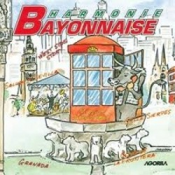 Harmonie Bayonnaise - Mission impossible - CD