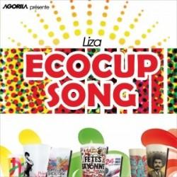 Liza - Ecocup Song - CD