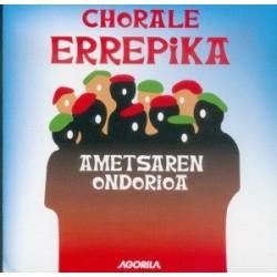 Errepika - Ametsaren Ondorioa - CD