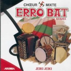 Erro Bat - Jeiki Jeiki - CD