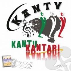 Kantu - Kantu Kantari - CD