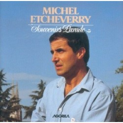 Michel Etcheverry - Souvenirs Parade - CD