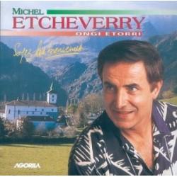 Michel Etcheverry - Ongi Etorri - CD