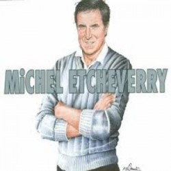 Michel Etcheverry - Irrintzina - CD