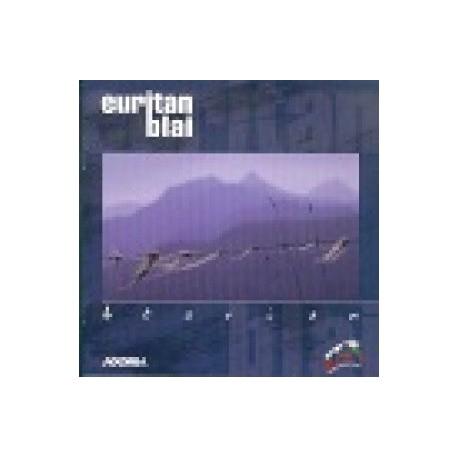 Euritan Blai - Atarian - CD