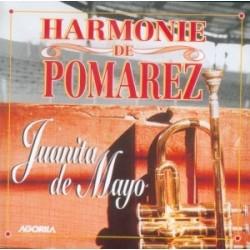 Harmonie de Pomarez - Juanito de Mayo - CD