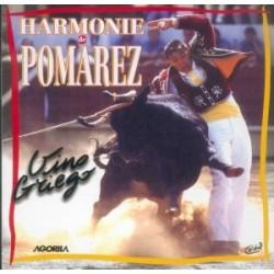 Harmonie de Pomarez - Vino Griego - CD