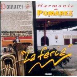Harmonie de Pomarez - La Feria - CD